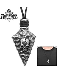 Alchemy Gothic (Metal-Wear) Capitaneus Para