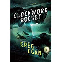 The Clockwork Rocket (Orthogonal)