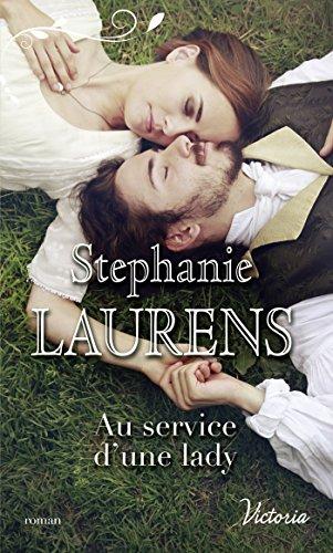 Au service d'une lady (Intrigues à Carrick Manor t. 2) - Stephanie Laurens (2018) sur Bookys