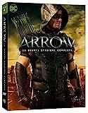 Arrow - Staffel 4