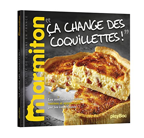 Ça change des coquillettes ! Les meilleures recettes Marmiton - édition 2017