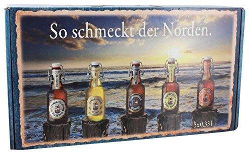 Flensburger Brauerei -