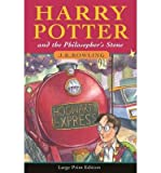 [ HARRY POTTER AND THE PHILOSOPHER'S STONE ] By Rowling, J. K. ( AUTHOR ) Mar-2001[ Hardback ]