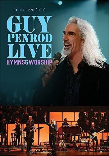 Live Hymns & Worship (Live) [DVD-AUDIO] (Gaither Gospel Dvd)
