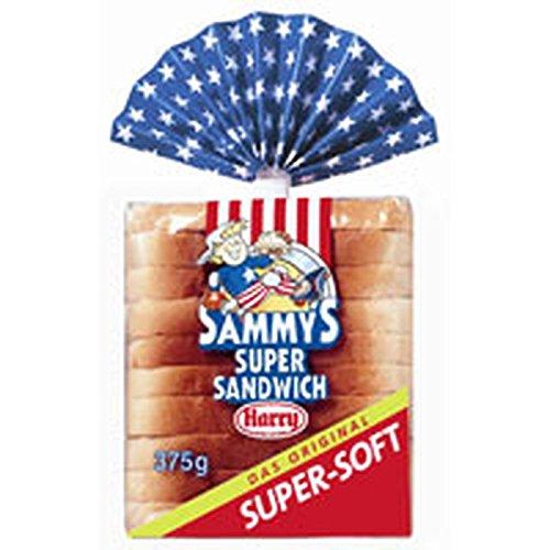 Sammy's Super Sandwich 375g