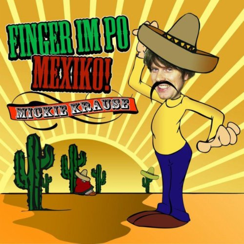 Finger Im Po Mexiko (Single Ve...