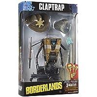 Mc Farlane - Figurine Borderlands 2 - Clap Trap Deluxe Edition Color Tops 12cm - 0787926130423