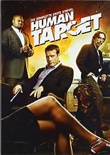 Human Target - Die komplette erste Staffel [3 DVDs] hier kaufen