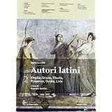 Autori latini. Con espansione online. Per le Scuole superiori: 2