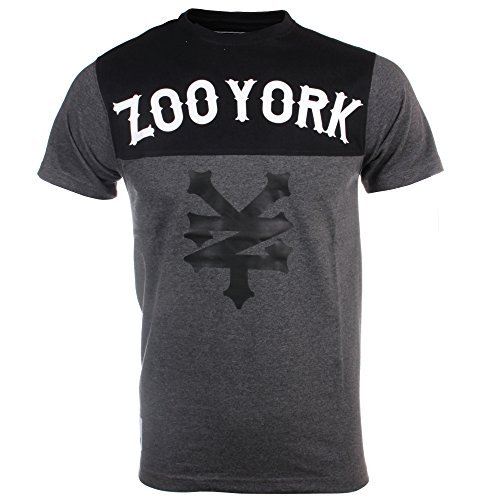 zoo-york-waverly-mens-skate-moda-camiseta-algodon-carbon-100-algodon-hombre-small