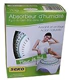 Seko Dome Mini-Luftentfeuchter, Duft