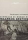 Giornale di bordo di Maarkos Sestios