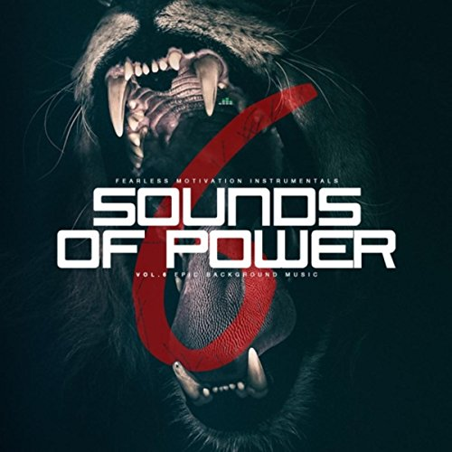 Sounds of Power, Vol. 6 (Epic ...