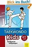 Taekwondo Kids - Weißgurt bis Gelbgrü...