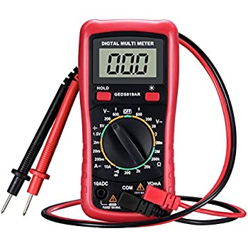 digitaler multimeter topelek digital multimeter mit elektronik. Black Bedroom Furniture Sets. Home Design Ideas