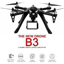 MJX B3 Bugs Estándar Quadcopter Drone Carrier Drone Bidireccional 2.4G 4CH 6-Axis Gyro Camera Carrier Drone