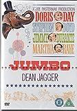 Billy Rose's Jumbo [DVD] [1962]