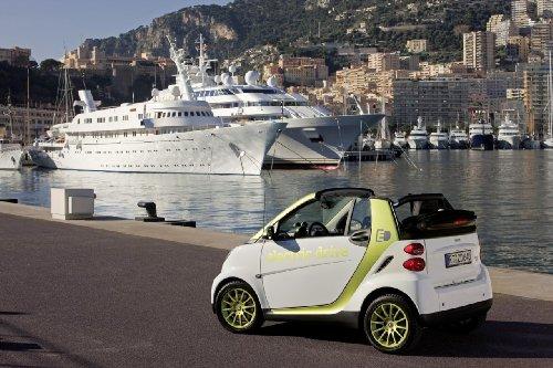 clasico-y-musculo-anuncios-de-coche-y-coche-art-smart-fortwo-disco-electrico-2010-coche-poster-en-10