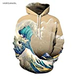Die Marke men hoodies Fashion hoodies Männer/Frauen sweatshirt o Hals mit Hut herbst Long Sleeve hooded Pullover Tops 2018 QYDM 138, XXXL