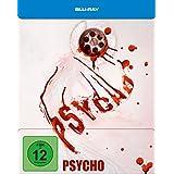 Psycho Limited Blu-ray Steelbook