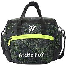 Arctic Fox Sling Shutter Topography Camera Bag