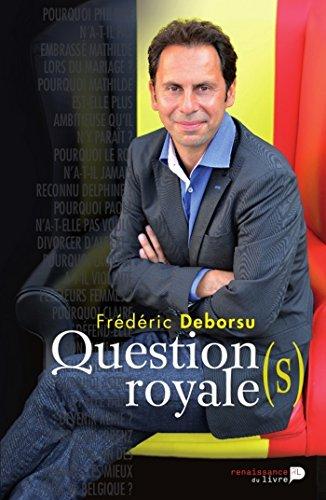 Questions Royales: Le livre qui dévoile la vraie personnalité d'occasion  Livré partout en Belgique