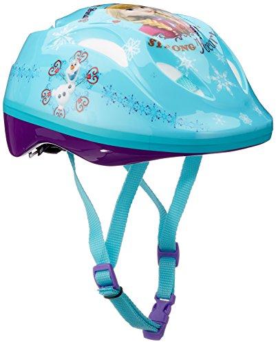 Disney Volare00561'Volare' Frozen-Kids-Fahrrad-Helm