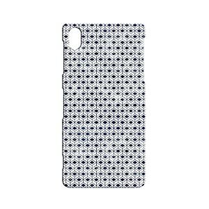 BLUEDIO Designer 3D Printed Back case cover for Sony Xperia Z5 - G1394