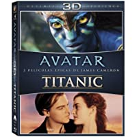 Pack: Avatar + Titanic