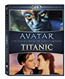 Pack: Avatar + Titanic [Blu-ray]