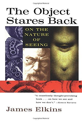 Natures Harvest (The Object Stares Back: On the Nature of Seeing (Harvest Book))