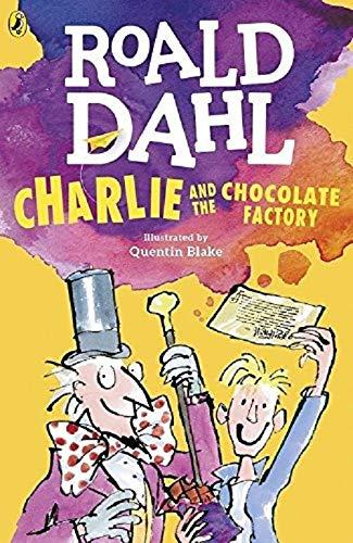 Charlie and the Chocolate Factory par Roald Dahl