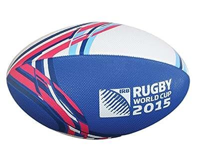 GILBERT Ballon de rugby de plage super midi Coupe du monde de rugby2015