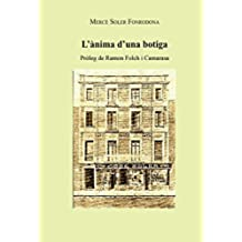 L'anima d'una botiga: (Pròleg de Ramon Folch i Camarasa) (Catalan Edition)