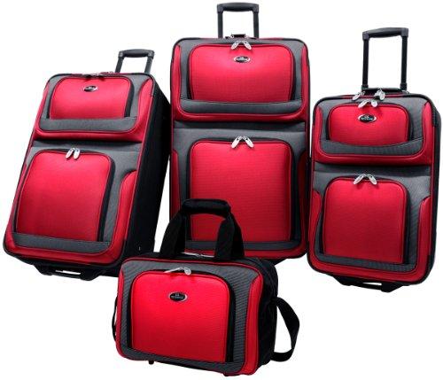 us-traveler-new-yorker-4-piece-luggage-set-expandableredone-size