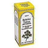 Baldriantinktur Hetterich 200 ml