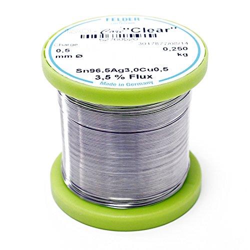 felder-lotdraht-iso-core-lotzinn-clear-05mm-025kg-sn100ni-sn993cunige