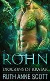 Rohn (Dragons of Kratak Book 1)