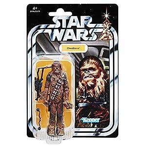 Star Wars - E4 Vintage Chewbacca (Hasbro E5186ES0)