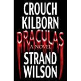 DRACULAS (A Novel of Terror) (English Edition)