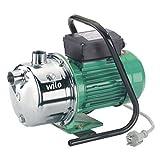 Wilo Jet WJ–Pumpe Jet wj203X EM monofasico 230V