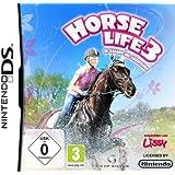 Horse Life 3 - Im Galopp ins Abenteuer (NDS)