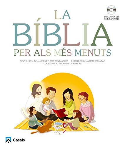 La Bíblia per als més menuts