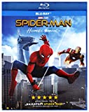 Spider-Man: Homecoming [Blu-Ray] [Region Free] (English audio. English subtitles)