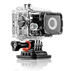 PNJ Cam - S51 - AEE MAGICAM - WIFI - 16MP - 1080i 30 i/s - Caisson étanche 100m