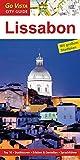 Lissabon: Reiseführer mit extra Stadtplan [Reihe Go Vista] (Go Vista City Guide)