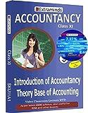 Extraminds Class XI - Accountancy - Titl...