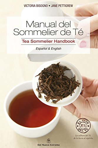 Manual del sommelier del te