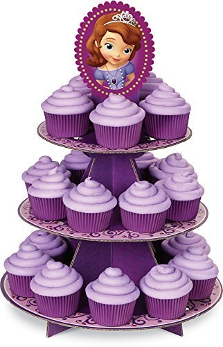 Wilton Industries 1512-1664Sofia die Erste Cupcake-Ständer von Wilton Industries
