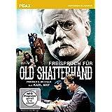 Freispruch für Old Shatterhand / Spielfilm über Karl May mit Friedrich G. Beckhaus